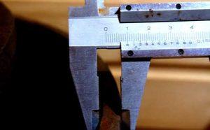 Толщина чугуна — 10 мм